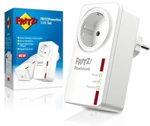FRITZ!Powerline 530E
