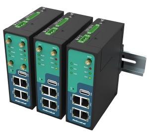 R3000 Quad router